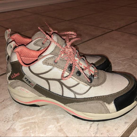 9a2f9cc6cbae LL Bean Shoes - Waterproof trail model hiking LLBean shoes
